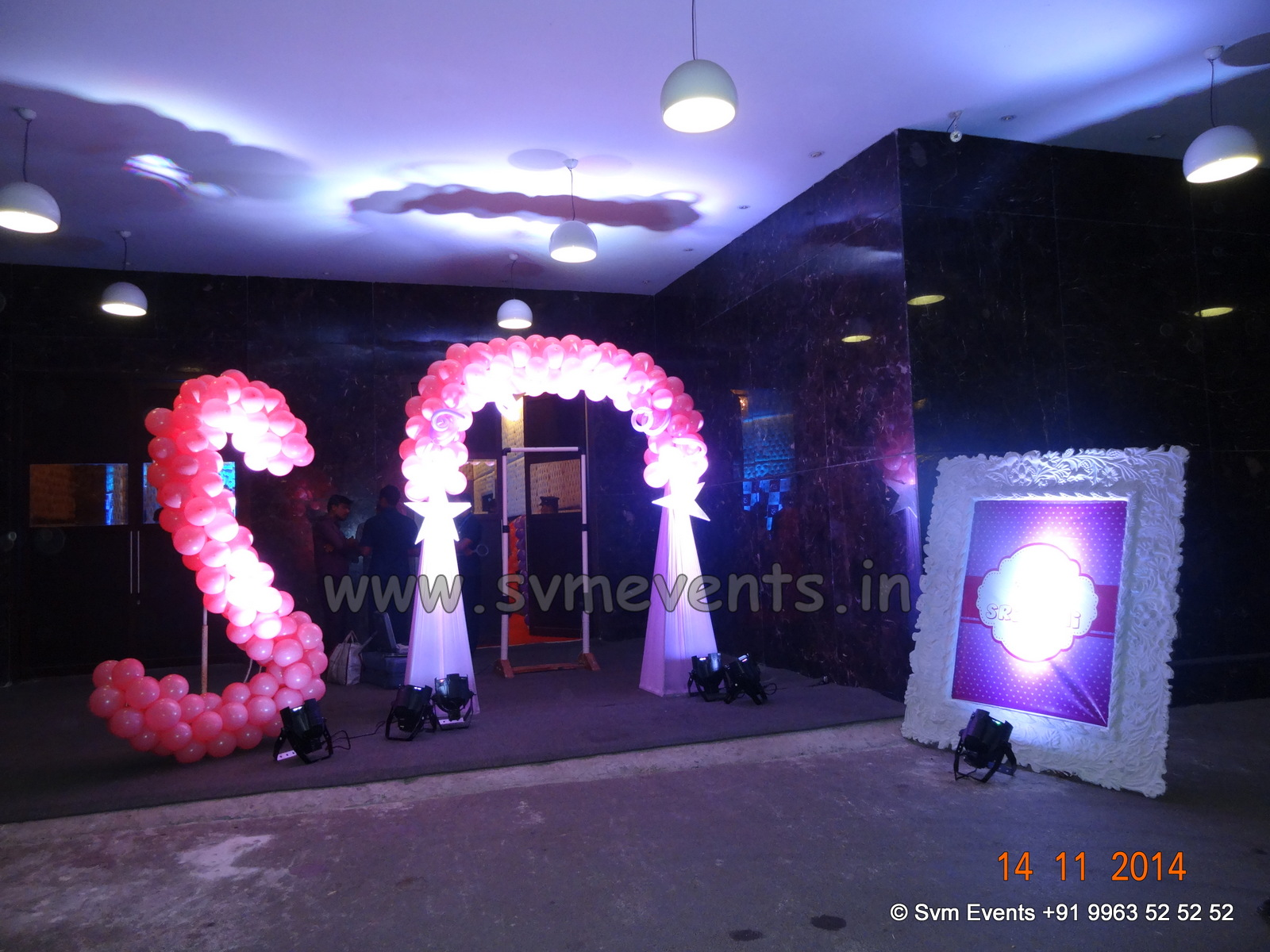 84 party decorators first birthday party decorators in for 1st birthday stage decoration hyderabad